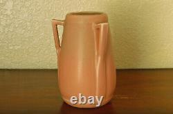 Perfect Rookwood Pottery Art Deco 3-Handled Cabinet Vase XXVIII 1928 #2330