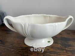 Beswick Creamware Twin Handled Mantle Vase 1187-1